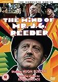 The Mind Of Mr JG Reeder - The Complete Series [DVD]