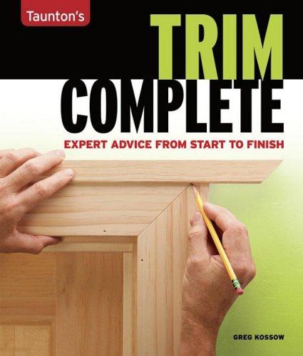 Trim Complete (Taunton's Complete)