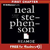 Reamde: Free First Chapter | [Neal Stephenson]