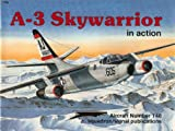 img - for A-3 Skywarrior in Action - Aircraft No. 148 book / textbook / text book