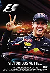 Official Review of 2012 the Fia Formula One World