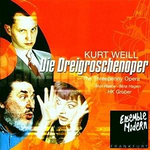 Kurt Weill, musique vocale 51sbBxHd6nL._SL500_AA300_