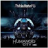 echange, troc Tokio Hotel - Humanoid City Live