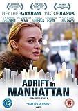 Adrift In Manhattan [DVD] [2007]