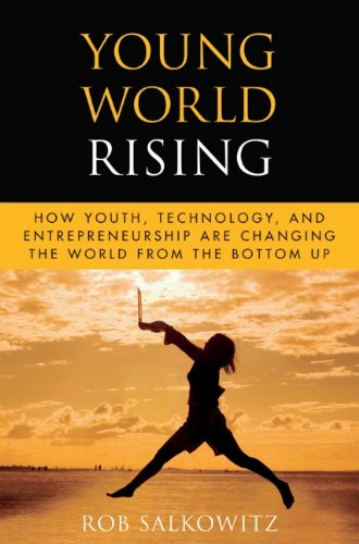Rob Salkowitz Publication