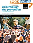 Epidemiology and Prevention: A System...