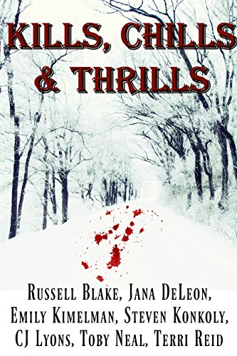kills-chills-and-thrills-seven-thrilling-best-sellers-that-spawned-worlds-english-edition