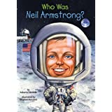 Who Was Neil Armstrong? ~ Roberta Edwards