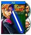 Star Wars Clone Wars - Season 5 [Blu-ray]