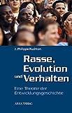 Image de Rasse, Evolution und Verhalten: Eine Theorie der Entwicklungsgeschichte