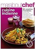 echange, troc Marabout - Cuisine indienne