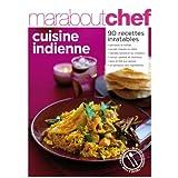Cuisine indiennepar Marabout