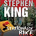 Stationary Bike (       UNABRIDGED) by Stephen King Narrated by Ron McLarty