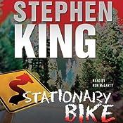 Stationary Bike | [Stephen King]