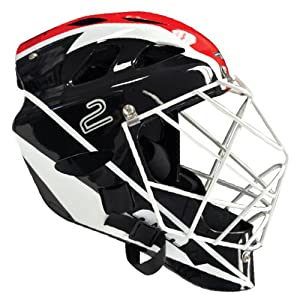 TK 2 Field Hockey Goalkeeping Helmet by TK