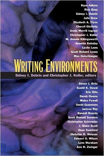 Writing environments?