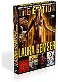 Laura Gemser - The Edition ( 3er Schuber ) [3 DVDs]