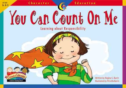 Character Educ Readers You Can (Character Education Readers)
