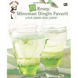 Resep Minuman Dingin Untuk Usaha