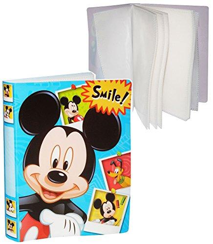 einsteckalbum-disney-mickey-mouse-gebunden-zum-einstecken-kinderalbum-fur-bis-zu-36-bilder-10x15-fot