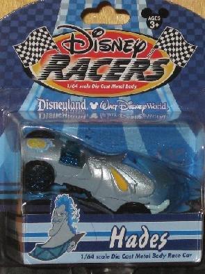 Disney Racers Hades 1/64 Die-Cast Metal Race Car - Buy Disney Racers Hades 1/64 Die-Cast Metal Race Car - Purchase Disney Racers Hades 1/64 Die-Cast Metal Race Car (Disney, Toys & Games,Categories)