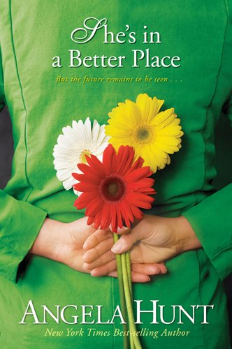 Image of She's in a Better Place (The Fairlawn Series #3)