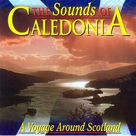 Imagem da capa da música Caledonia de Dougie Maclean