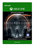 Tom Clancy's The Division Underground - Xbox One Digital Code
