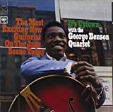 It's Uptown George Benson