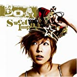 Sweet Impact♪BoA