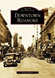 img - for Downtown Roanoke (VA) (Images of America) book / textbook / text book
