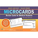Microcards: Review Cards for Medical Students