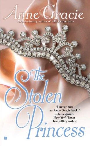 Image of The Stolen Princess (Berkley Sensation)