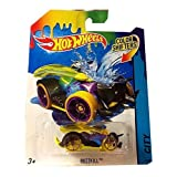 Hot Wheels Color Shifters 1:64 Car: Buzzkill [Toy]