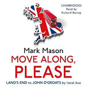 Move Along, Please | [Mark Mason]