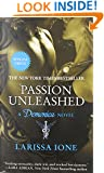 Passion Unleashed: A Demonica Novel (The Demonica Series)