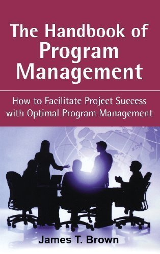 gower handbook of project management pdf