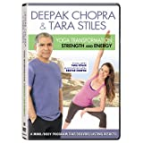 Yoga Transformation: Strength & Energy ~ Deepak Chopra