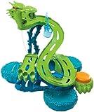 Hot Wheels Sea Serpent Island Playset