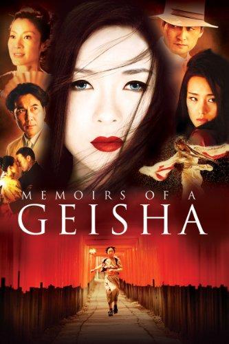 Amazon.com: Memoirs Of A Geisha: Shizuko Hoshi, Ziyi Zhang, Ken