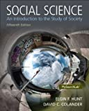 img - for Social Science: An Introduction to the Study of Society (15th Edition) book / textbook / text book