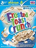 Frosted Toast Crunch, 12.3 Ounce (Pack of 12)