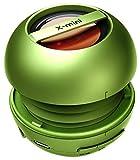 XMI X-Mini KAI 2 Wireless Bluetooth Capsule Speaker - Green