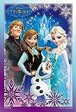 ディズニー 99ピース アナと雪の女王 99-350