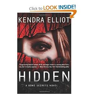 Downloads Hidden (A Bone Secrets Novel) e-book