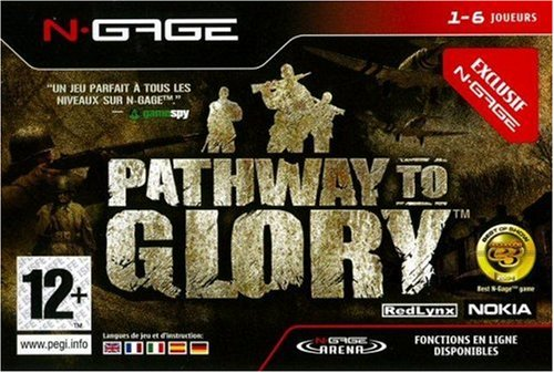 Pathway to Glory [Edizione : Francia]