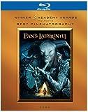 Pan's Labyrinth (Sub Ocrd Rpkg)