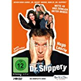 Dr. Slippery - Fortysomething - Die komplette Serie (2 DVDs)von &#34;Benedict Cumberbatch&#34;
