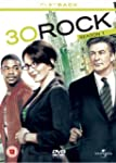 30 Rock - Season 1 [3 DVDs] [UK Import]