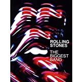 Rolling Stones - The Biggest Bang [4 DVDs]